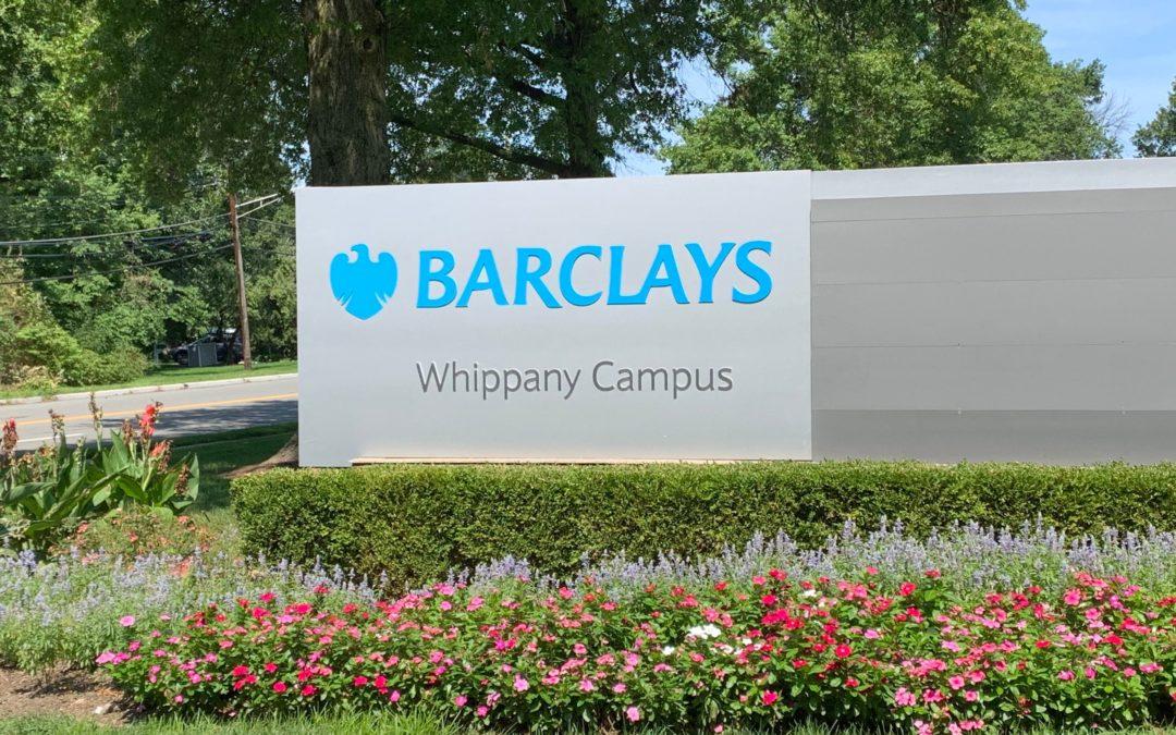 Barclays – Buildings 200 & 300